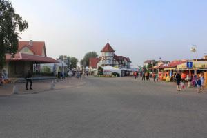 Rowy - Centrum - Co warto zobaczyć nad polskim morzem