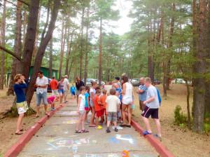 Atrakcje dla dzieci - OW Saturn Rowy