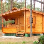 Domek Rowy - Świerkowy 4-5 osobowy